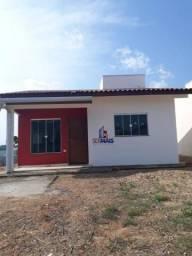 Casa com 2 dormitórios à venda, 69 m² por R$ 125.000,00 - Park Amazonas - Ji-Paraná/RO