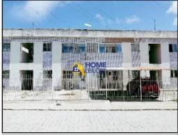 Apartamento à venda com 3 dormitórios em Santa rita, Igarassu cod:56192