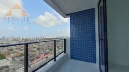 Apartamento com 3 quartos à venda, 84 m² por R$ 639.999,00 - Próx. Rio Mar-Pina - Recife