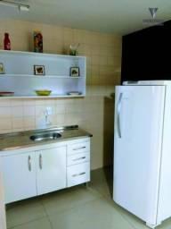 Apartamento à venda com 1 dormitórios em Victor konder, Blumenau cod:5674