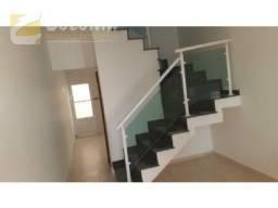 Casa para alugar com 3 dormitórios em Parque das nações, Santo andré cod:40990