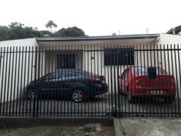 Casa com 3 dormitórios à venda, 92 m² por R$ 250.000 - Tatuquara - Curitiba/PR