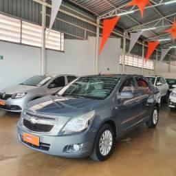 Chevrolet GM Cobalt LTZ 1.4 Cinza