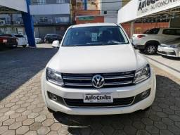 Volkswagen Amarok CD 4X4 HIGHLINE AUT