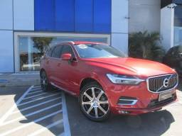 XC60 2018/2018 2.0 T5 GASOLINA INSCRIPTION AWD GEARTRONIC