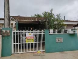 Casa Geminada com 02 Quartos no Paranaguamirim
