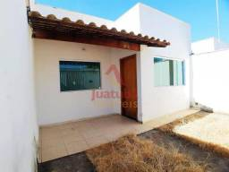 Vende-se Casa com Dois Quartos, em Condomínio no Centro de Juatuba | JUATUBA IMÓVEIS