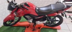 Honda CG 160 FAN P