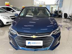 GM - CHEVROLET ONIX HATCH PREM. 1.0 12V TB Flex 5p Aut.