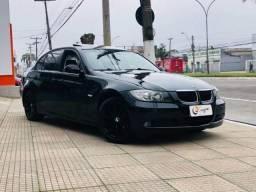 BMW 320i  A 2.0