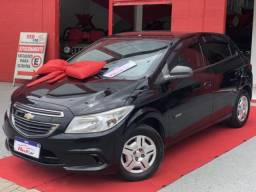 Chevrolet onix 2016 1.0 mpfi lt 8v flex 4p manual