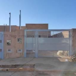 Casa à venda, 1 quarto, 1 suíte, Loteamento Costa Verde - Campo Grande/MS