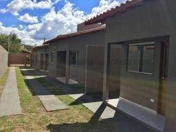 Condomínio de casas - Jardim Colúmbia.