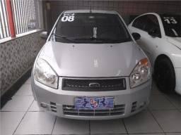 Ford Fiesta 1.6 mpi first sedan 8v flex 4p manual