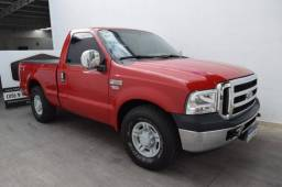 F-250 2010/2010 3.9 XLT 4X2 CS DIESEL 2P MANUAL