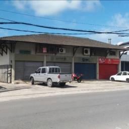 Galpão/depósito/armazém para alugar em Buraquinho, Lauro de freitas cod:PK1014A7