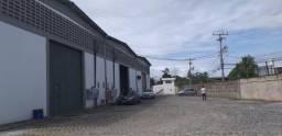 Galpão/depósito/armazém para alugar em Itinga, Lauro de freitas cod:AA223A7