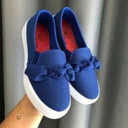 Sapato feminino *NOVO*