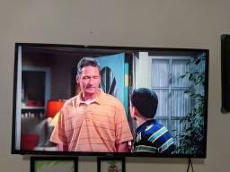 Smart TV ANDROID semi nova