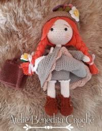 Boneca Anne