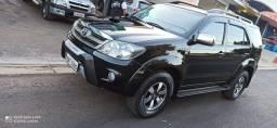 Hilux Sw4 Srv 2008 3.0 diesel automática completa