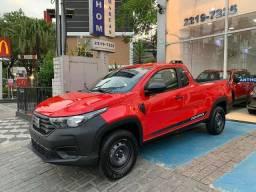 Strada Fire 2021 1.4 endurance 0km a pronta entrega