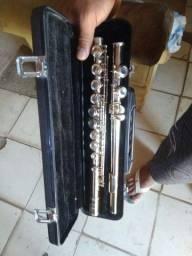 Vendo flauta Eagle FL03N