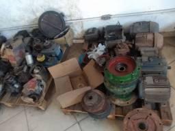 motores e redutores