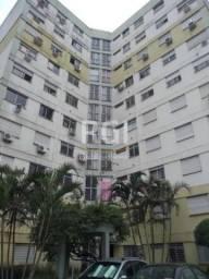 Apartamento à venda com 3 dormitórios em Cristal, Porto alegre cod:MI269871