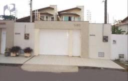 Casa à venda, 159 m² por R$ 580.000,00 - Cidade dos Funcionários - Fortaleza/CE