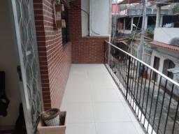 Engenho de Dentro - Casa de vila com terraço