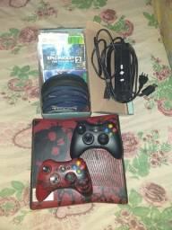 Xbox 360 edição ilimitada