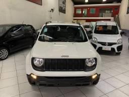 Jeep Renegade Sport 1.8 4x2 Flex Aut. Ok 2021