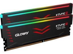 Memória Ram DDR4 Nova - Lacrada