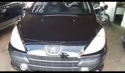Peugeot 307 1.6 2011 Preto SÓ R$18.500 Tabela FIPE É $24.900