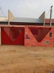 Casa à venda, por R$ 160.000 - Cafézinho - Ji-Paraná/Rondônia
