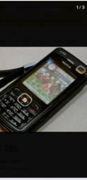 Proucuro celular nokia n70.