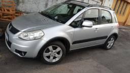 Suzuki sx 4  4x4 2010/2010
