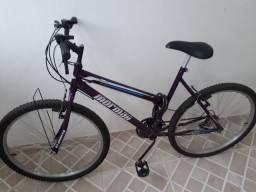 Bicicleta 0km mormaii