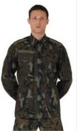 Décimo uniforme FAB