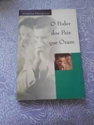 Livro O Poder dos Pais que Oram, por Stormie Omartian
