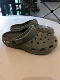 Crocs King Clássica