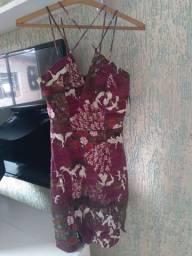 Vestido Lezalez P