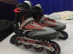Patins 4 rodas (Bel Rollers Future 7000)