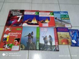 Livros Telaris