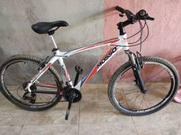Bike Mosso 21V