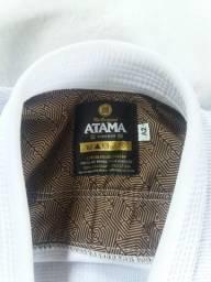Kimono Atama Classic A2 (Branco)