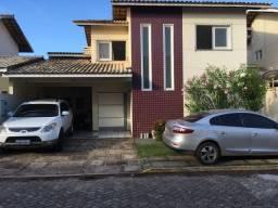Alugo casa 100% mobiliada em cond. fechado por R$ 7500 cond incluso
