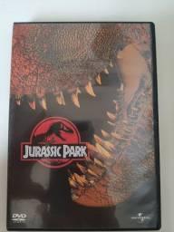 Dvd  Jurassic Park