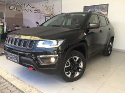 Jeep Compass Trailhwak Diesel 2017